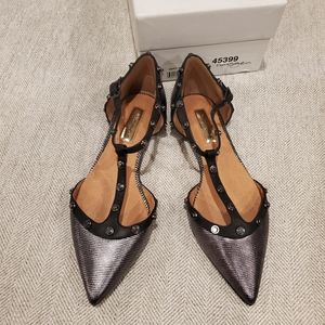 Brand new Halogen pointed flats 4.5M 5
